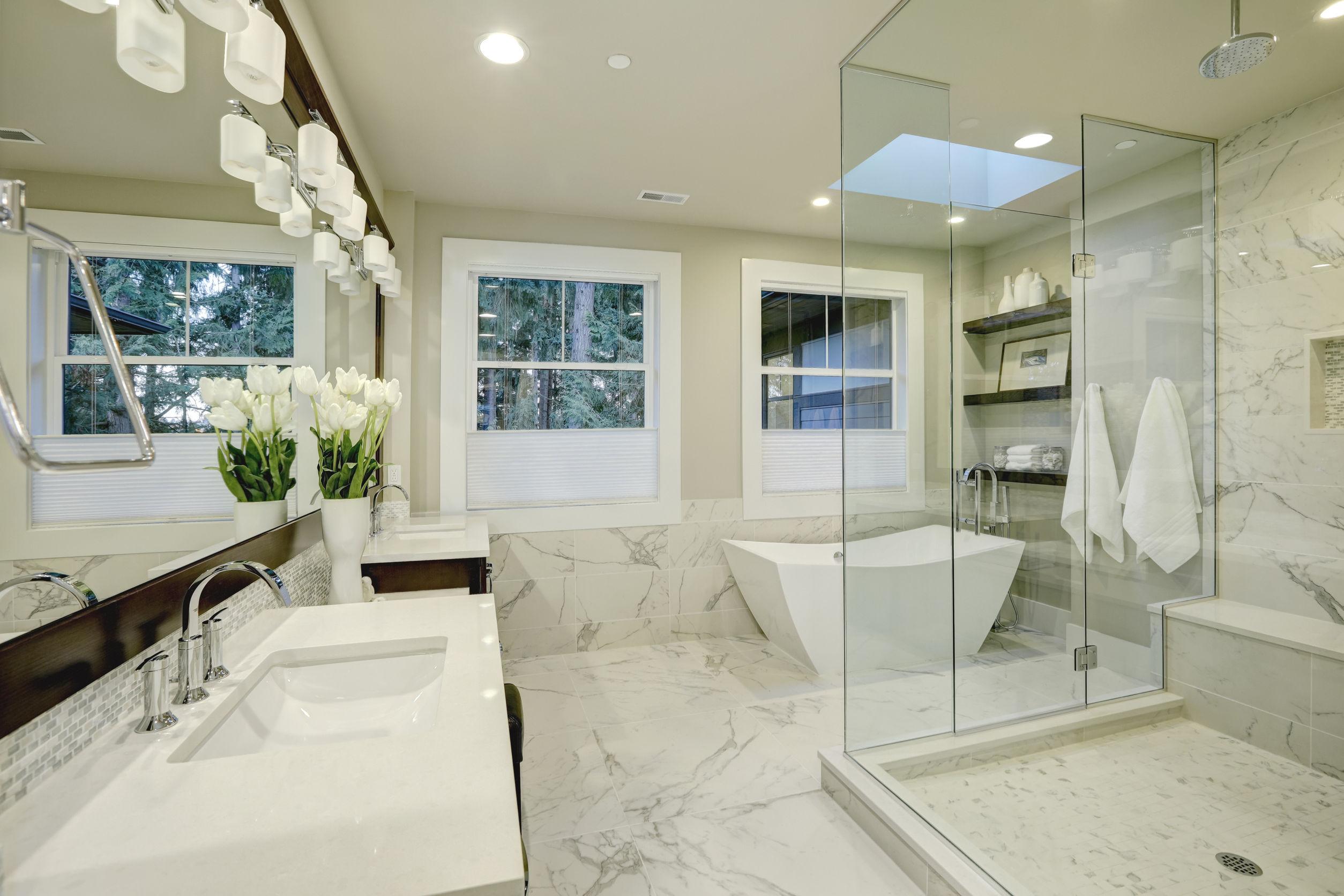 Bathroom Remodel Chicagoland